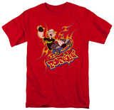 Popeye - Get Air T-shirts