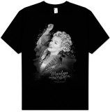 Marilyn Monroe - Floating on Dreams T-Shirt