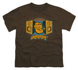 Youth: Popeye - Jammin' T-shirts