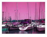 Nautical Twilight Photographic Print by Sheila Mccrea
