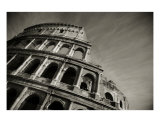 The Colosseum Rome Photographic Print by Katia Gizzi