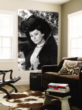 Sophia Loren Reproduction murale géante