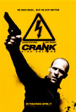 Crank- High Voltage Poster