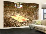 Chicago Bulls, United Center, Chicago, Illinois, USA Fototapeta – duża