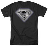 Superman - Bling Shield Shirts