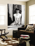 Audrey Hepburn Reproduction murale géante