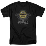Sun Records - Rockin' Scrolls T-shirts