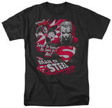 Superman - Save us All Shirts