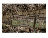 Gypsy Cart Photographic Print by Rebecca Erol