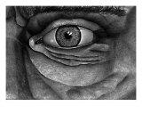 I C U Giclee Print by Jamie Atkinson