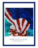 In Remembrance Of Giclee Print by Andrea Allegrone