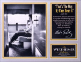 Elvis - That's The Way My Fans Hear It Matted Print