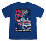 Youth: Superman - Meltdown T-shirts