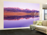 Antelope Butte, Rocky Mountain Front, Montana, USA Wall Mural – Large