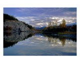 Still Waters Photographic Print by Paul Huchton