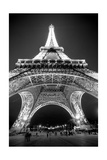 Paris 1 2004 Photographic Print by John Gusky