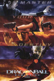 Dragonball Evolution Posters