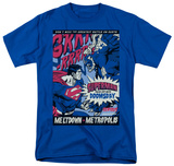Superman - Meltdown T-Shirt