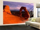Arches National Park, Utah, USA Wall Mural – Large