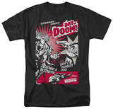 Superman - Day of Doom T-shirts