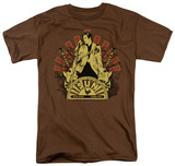 Sun Records - Elvis Rising T-shirts