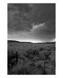 New Mexico Storm 8 Photographic Print by Scott Schofield