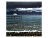 Storm Clouds Photographic Print by Jeremy Maxwell