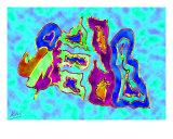 09051 Motiv 3 02 Giclee Print by andreas kovar