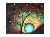 Pinpoint Giclee Print by Megan Aroon Duncanson