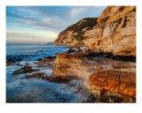 Novembre En Mediterranee - Provence Photographic Print by Patrick Morand