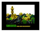 Inspirational-Business: Success Photographic Print by Andrew Schwartz