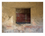 Ancient Wall In PompeII Photographic Print by Erin Lynn Mulry