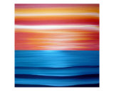 Ocean Baby 8 Giclee Print by Jerry Clovis