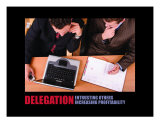 Business-Management: Delegation Photographic Print by Andrew Schwartz
