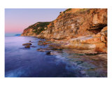 Dawn On The Beach - Carqueiranne - Provence Photographic Print by Patrick Morand