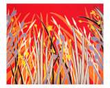 Pasto Xvi Giclee Print by Julieta Lescano