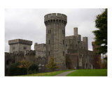 Penrhyn Castle 7 Photographic Print by Christopher Rowlands