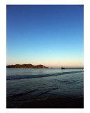 Ixtapa Island, Zihuatanejo, Mexico Sunrise Pier Photographic Print by Stephan Heiserman