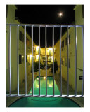 Full Moon Pool Photographic Print by Alec Grossman