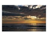 California Evening Sky Photographic Print by Lorrie Morrison