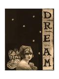 Vintage Dream Prints by Ricki Mountain