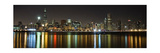Chicago Skyline Photographic Print by Patrick Warneka