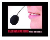 Business-Management: Telemarketing Photographic Print by Andrew Schwartz
