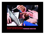 Business-Management: Supervision Photographic Print by Andrew Schwartz