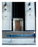 Old Post Office Photographic Print by Jason Wolf