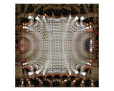 Union Station Ceiling Photographic Print by Ed Lim