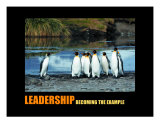 Business-Management: Leadership Photographic Print by Andrew Schwartz