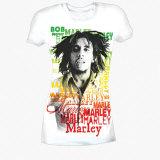 t-shirt wo bm 5501 sepia rasta.