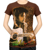 Juniors: Bob Marley - Is This Love Camisetas