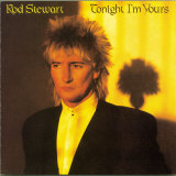 Rod Stewart, Tonight I'm Yours Láminas